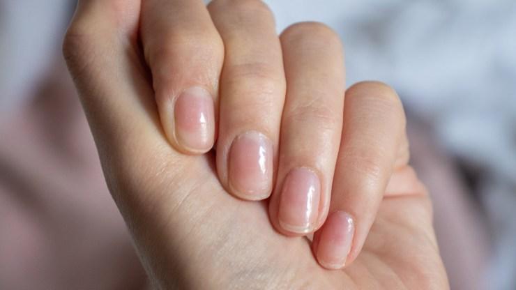 Stoppen met nagelbijten (1)