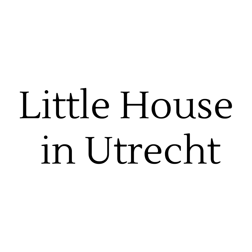 little house in utrecht