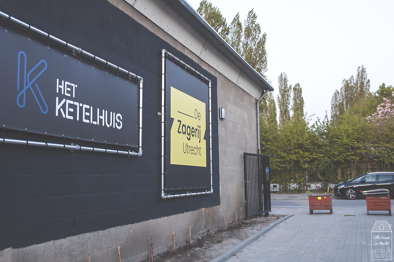 De Zagerij Utrecht, review, Little House in Utrecht