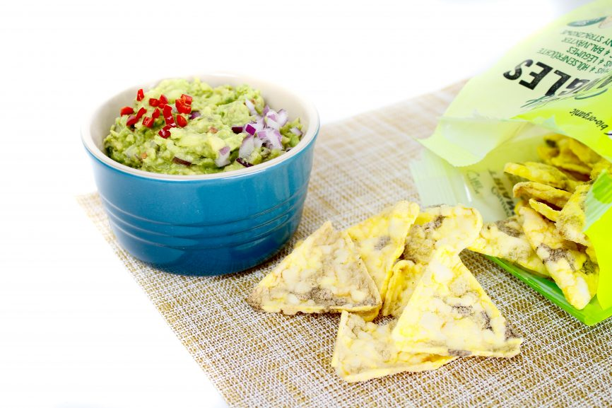 Recept | De lekkerste guacamole ever