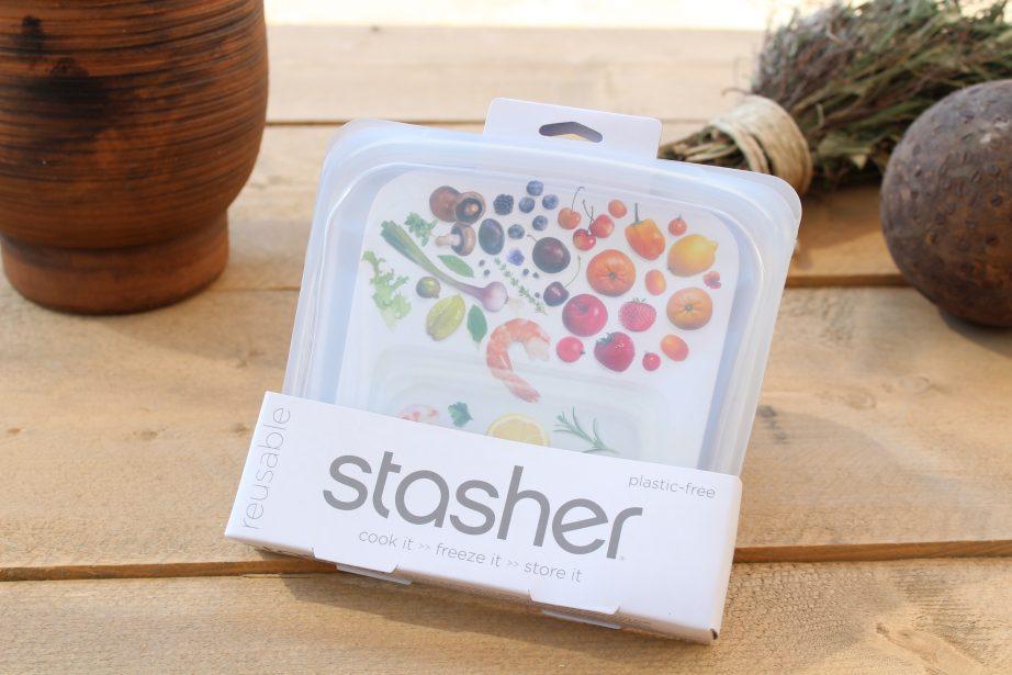 minder plastic - stasher