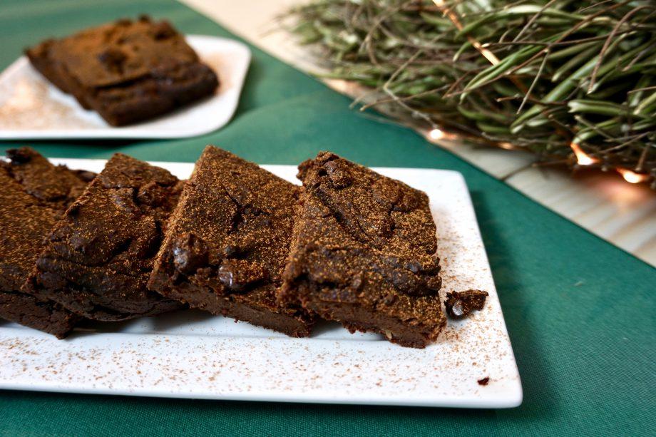 Recept | Vegan Brownies met chocolate chunks