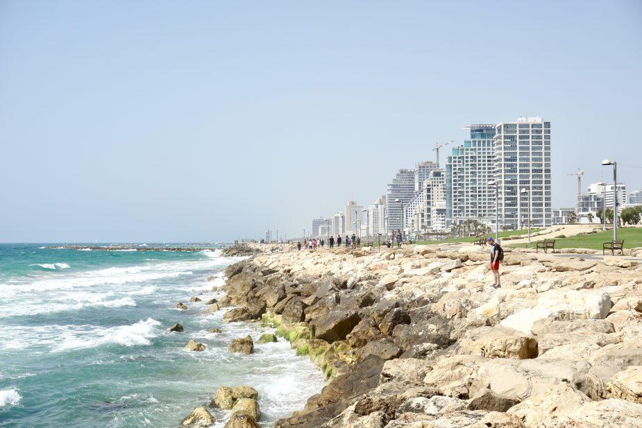 8x Vegan hotspots in Tel Aviv