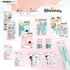 Karin Joan blooming collection