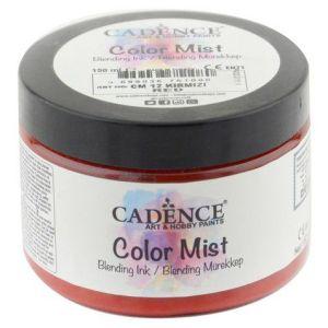 Cadence color mist blending ink