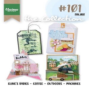 The collection #101 mei 2021
