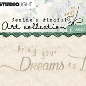 Jenine's mindful art collection essentials