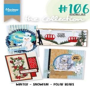 The collection #106 oktober 2021