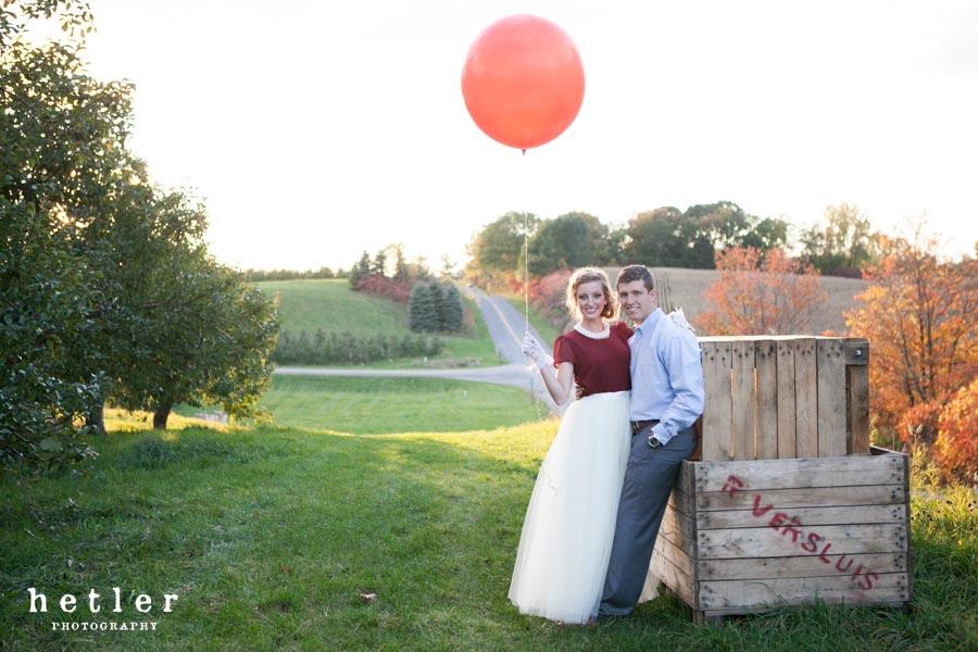 Grand Rapids Wedding Photographer Fall Inspiration