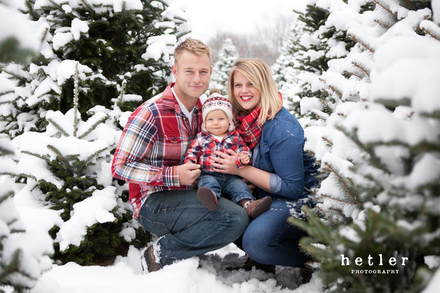 Grand Rapids Family Photographer Lucas Family