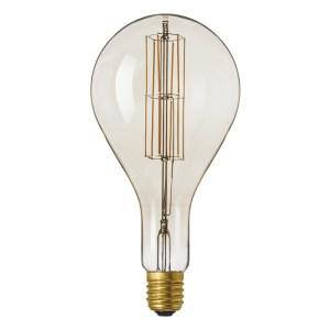 Giant XXL LED 11W E40 Splash Titanium 425621 1