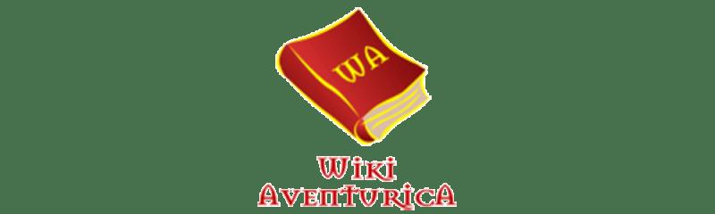 logo Wiki Aventurica
