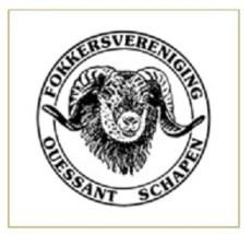logo Fokkersvereniging Ouessant Schapen