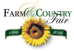 Farm & Country Fair 2016