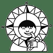 Logo de Vier Windstreken