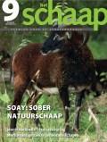 cover van vakblad Het Schaap van september 2019