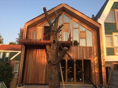 hsb houtskeletbouw