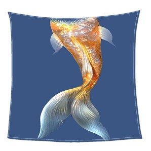 New-Creative-Blanket-3D-print-Mermaid-fish-tail-soft-Sherpa-home-hotel-bed-sofa-couch-cover
