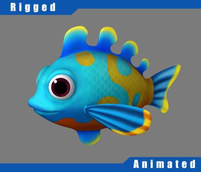 cartoon-fish02-rigged-animated-3d-model-animated-rigged-obj-fbx-ma-mb-mtl