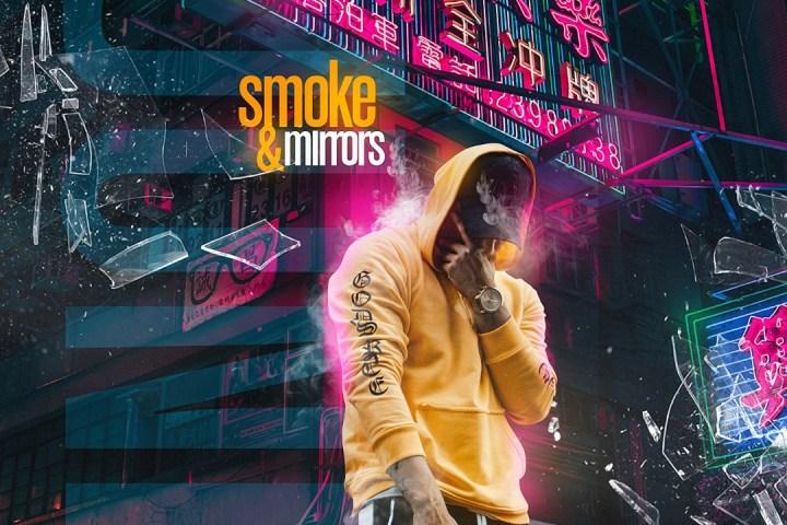 Smoke & Mirrors, June: I