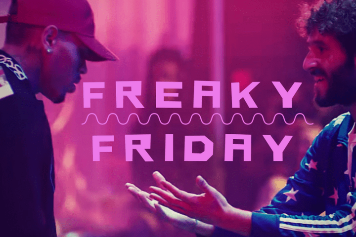 Roll and Coasters: Freaky Friday