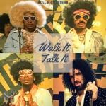 Roll and Coasters: Walk It Talk It