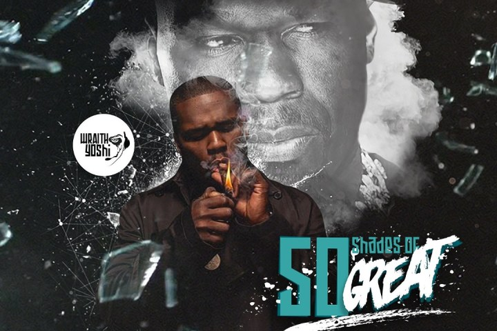 50 Cent: 50 Shades of Great