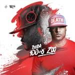 Booba - 100-8 Zoo, Pt. 4