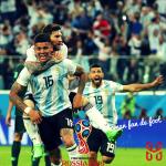 Le Mondial 2018, 14e journée