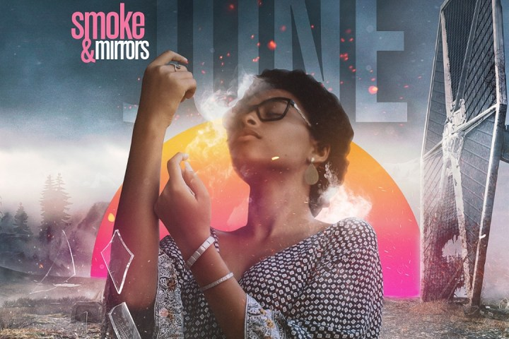 Smoke & Mirrors, June: II