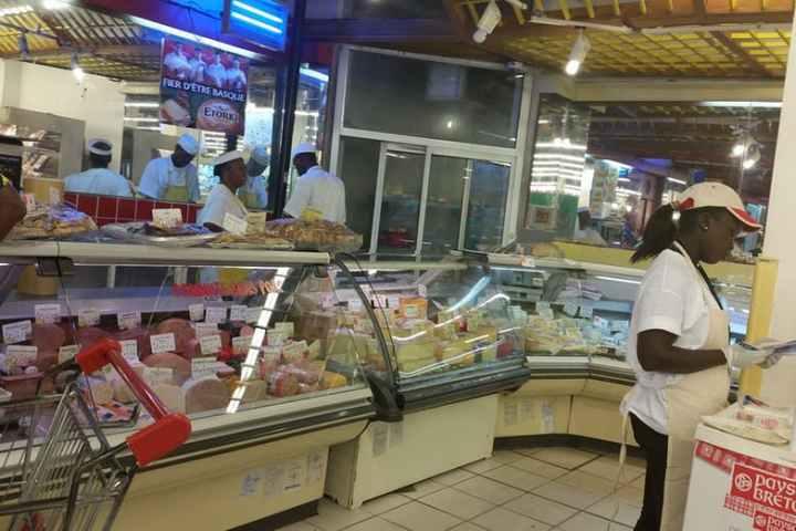 Supermarché Hayat (Abidjan)