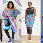 SGTC Clothing collabore avec Angel Obasi, LaNatria Ellis, Nana Ama et Funmi Ford