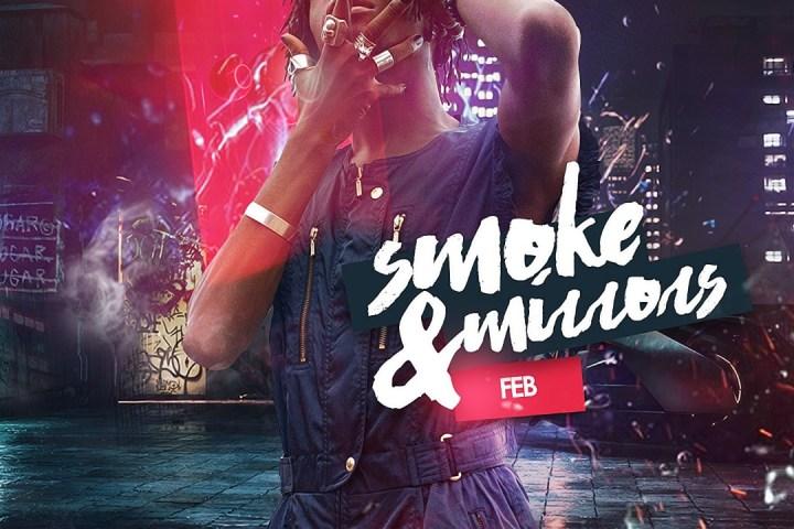 Smoke x Mirrors '19|02: I