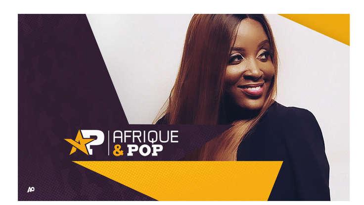 Afrique & Pop