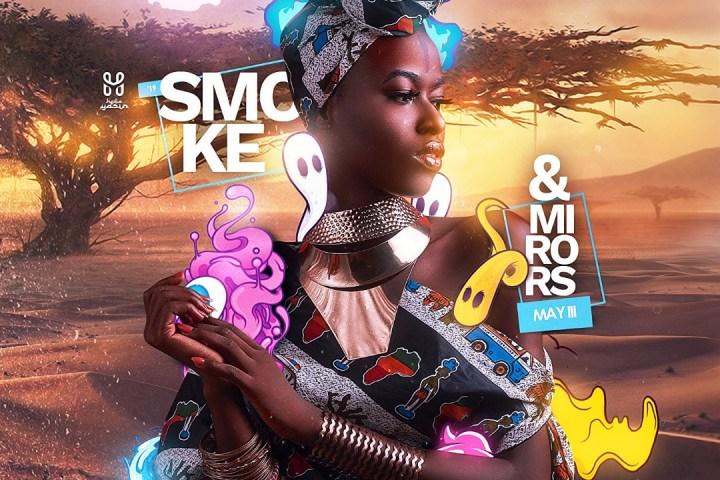 Smoke x Mirrors '19|05: III