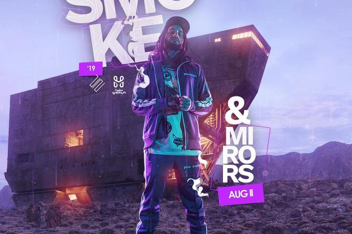 Smoke x Mirrors '19|08: II