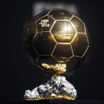 "The FIFA Ballon d'Or (""Golden Ball"")"
