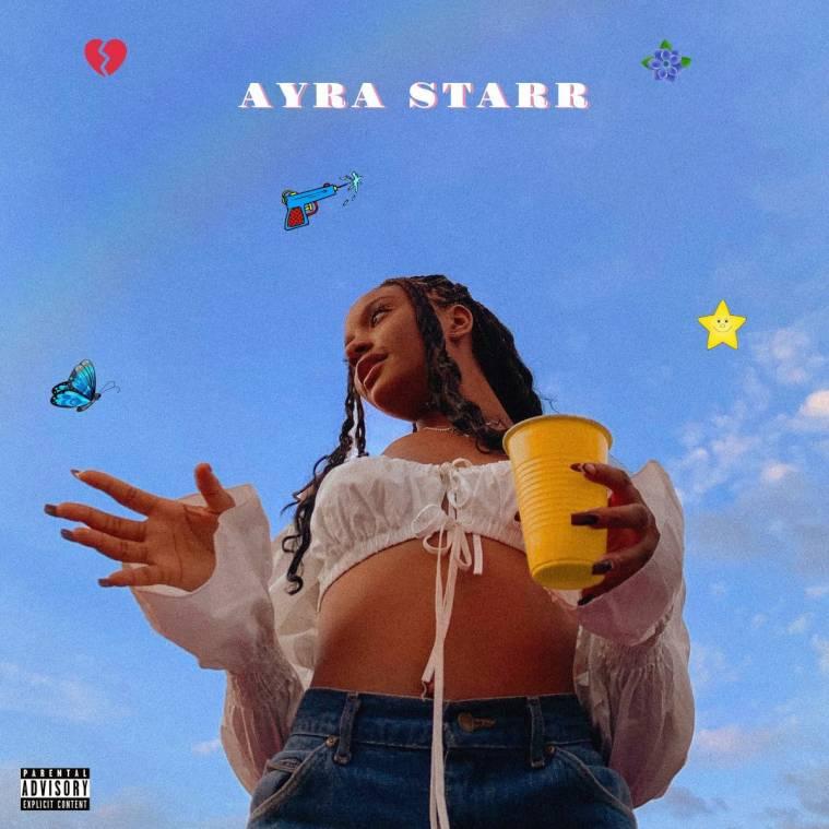 Ayra Starr - Ayra Starr