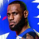LeBron James for Mountain Dew
