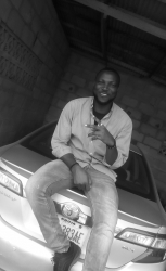 DJ Okoro