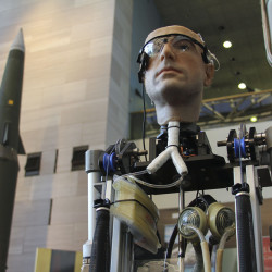 bionic man smithsonian