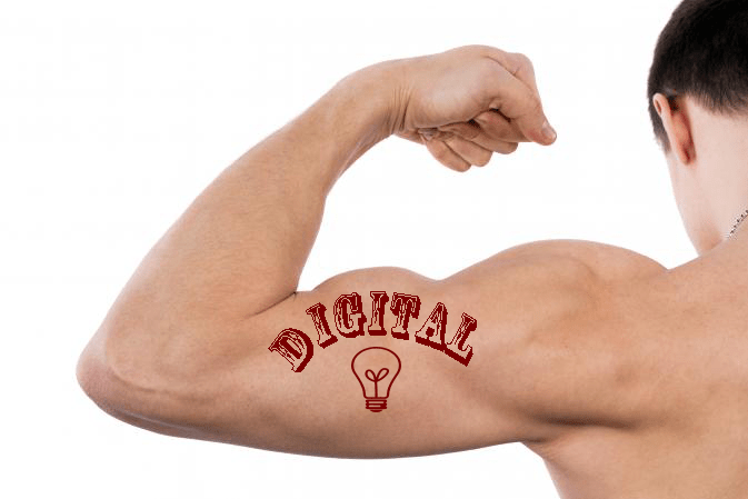 Digital Ideas Bicep