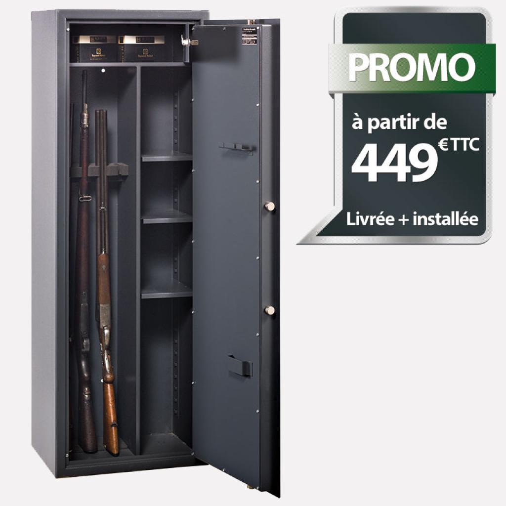 armoire a fusils hwps
