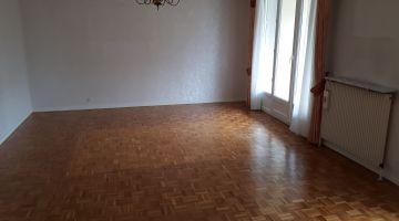 Débarras d'un appartement à Pont-de-Claix dans le cadre d'une succession suite au décès du propriétaire