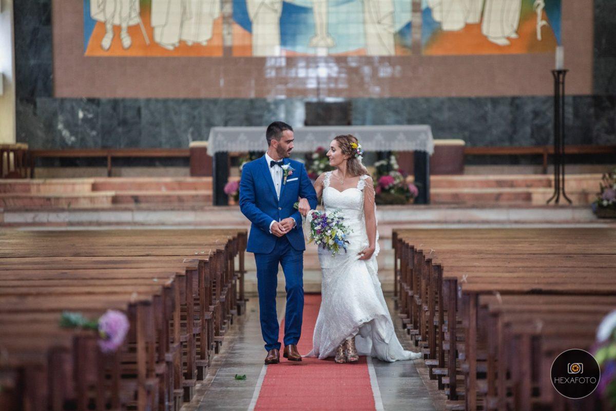 Cátia & Nuno - Casamento