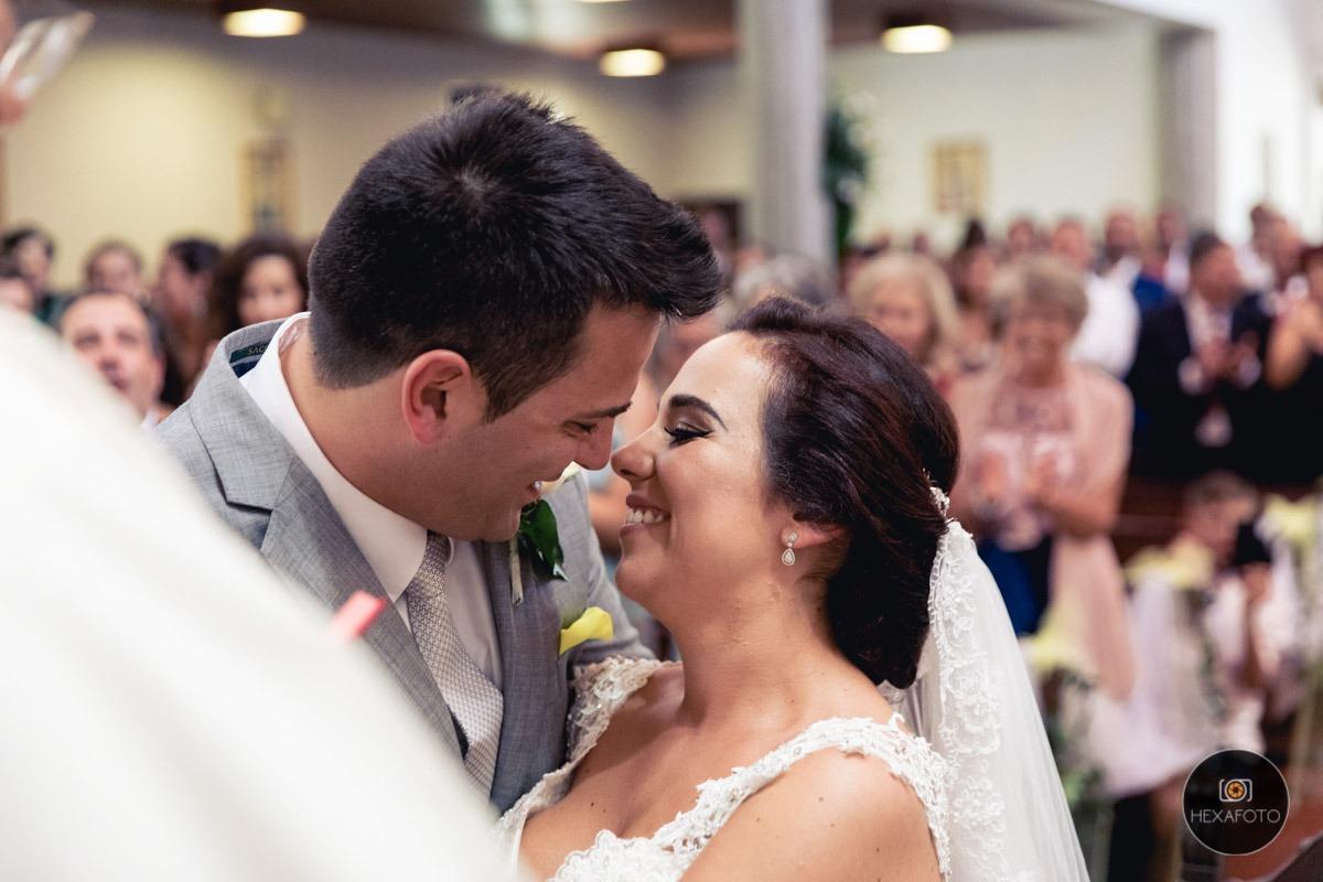 Daniela & Fábio – Casamento