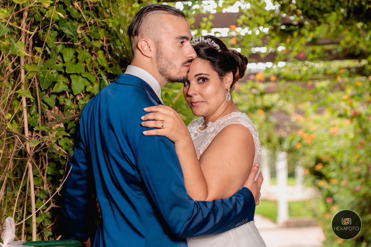 Tânia & André – Casamento