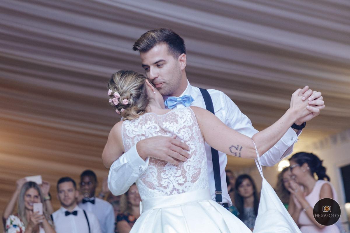 Vânia & Marco – Casamento