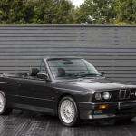 Bmw M3 E30 Convertible Lhd 1993 Hexagon Classic And Modern Cars