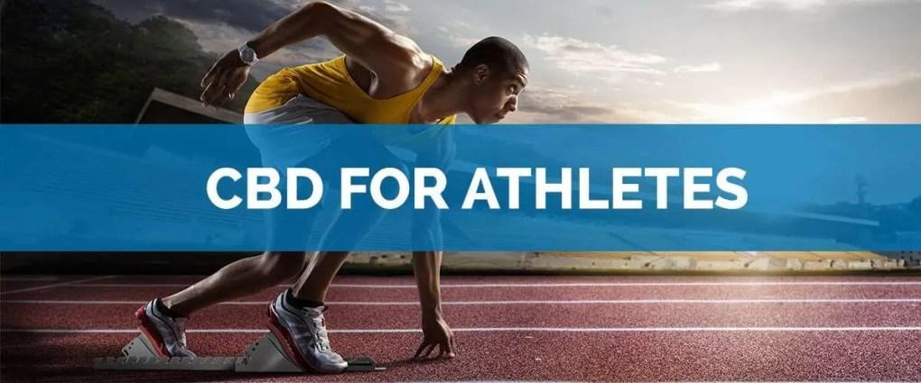 CBD et sport : les athlètes remplacent l'ibuprofène et les opioïdes
